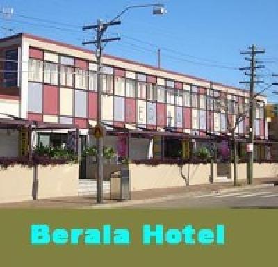 Berala Hotel