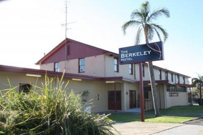Berkeley Hotel