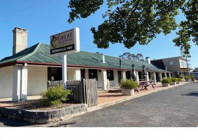 Berridale Inn Hotel Motel - image 2