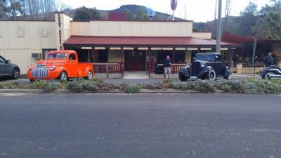 Bethanga Court House Hotel - image 1