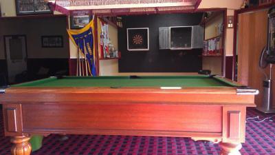 Bethanga Court House Hotel - image 2