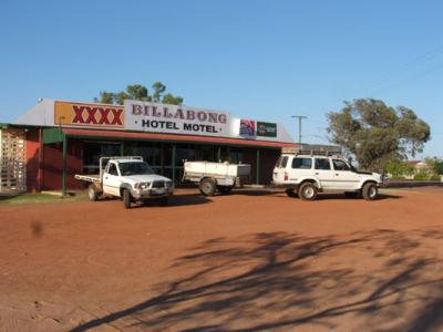 Billabong Hotel-motel - image 1