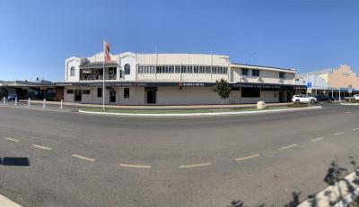 Biloela Hotel