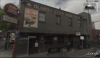 Blarney Stone Irish Pub