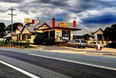 Bodalla Arms Hotel - image 2