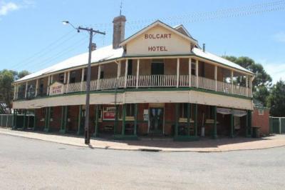 Bolgart Hotel