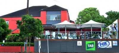 Bomaderry Hotel - image 2