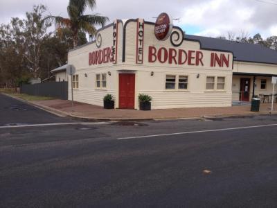 Border Inn Hotel - image 1