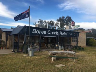 Boree Creek Hotel - image 2