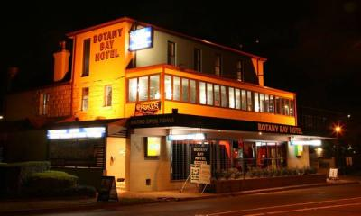Botany Bay Hotel - image 1