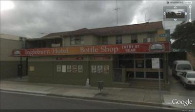 Brewhouse Ingleburn