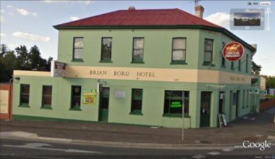 Brian Boru Hotel