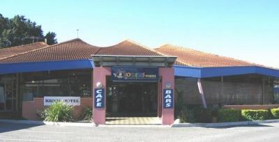The Brook Hotel Motel