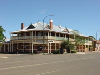 Bruce Rock Hotel
