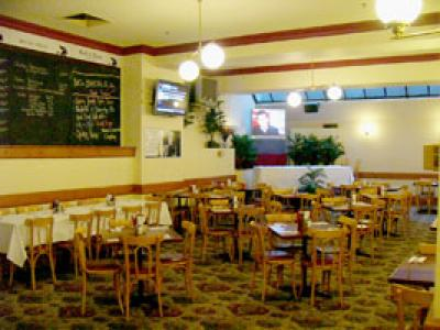 Bull & Bear Tavern - image 4