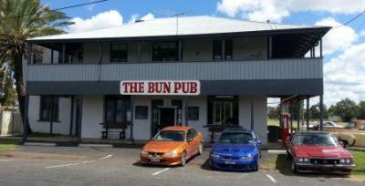 The Bun Pub
