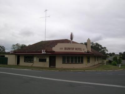 Bunyip Hotel