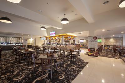 Zack's Bar & Restaurant Toowoomba