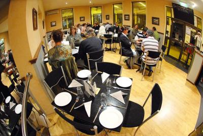 Bushrangers Bar and Brasserie - image 3