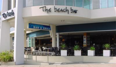 Cabarita Beach Hotel