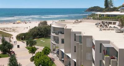 Cabarita Beach Hotel - image 3