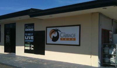 Cabbage Tree Hotel