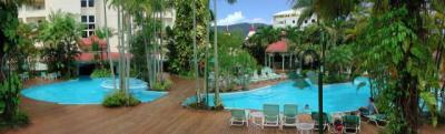Cairns International Hotel