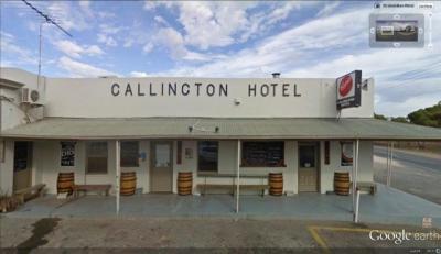 Callington Hotel