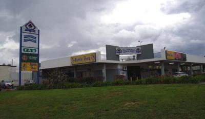 Campbelltown Club Hotel