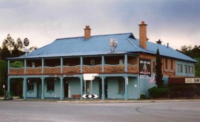 Cann River Hotel