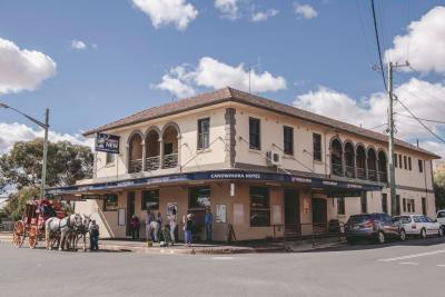 Canowindra Hotel - image 1