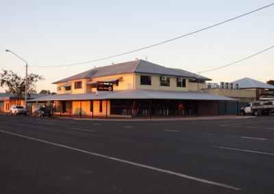 Capella Hotel Motel - image 1