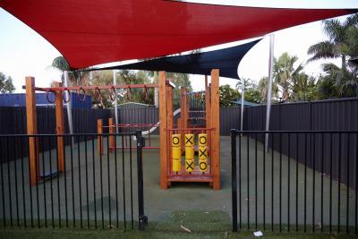 Capricorn Bar & Grill - children's playground