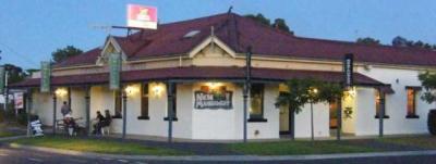 Captain Cook Hotel Motel