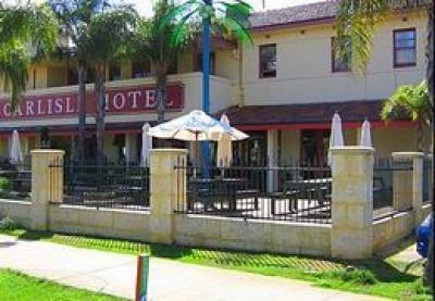 Carlisle Hotel
