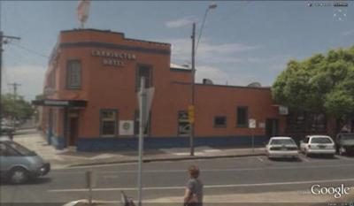 Carrington Hotel Geelong