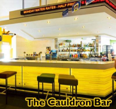 Caxton Hotel - image 4