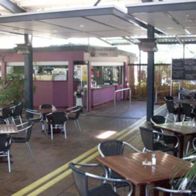 Centenary Tavern - image 2