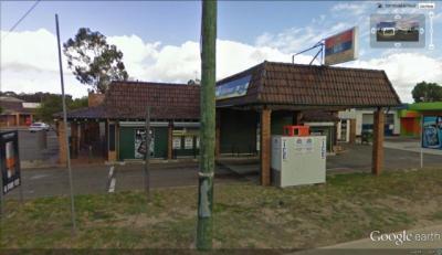 Westfield Tavern