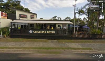 Chinderah Hotel