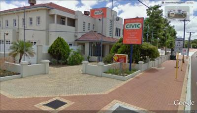 Civic Hotel