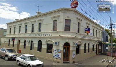Clare Castle Hotel