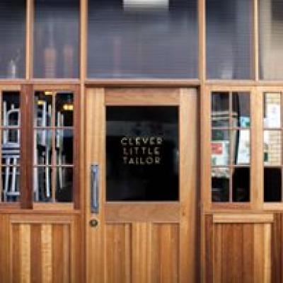 Clever Little Tailor - image 1