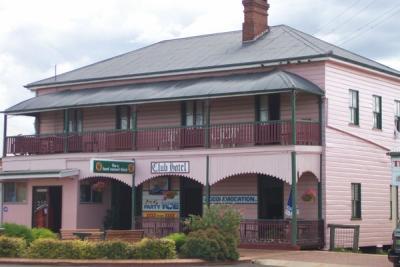 Club Hotel Clifton