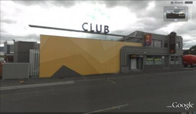 Club Hotel Glenorchy
