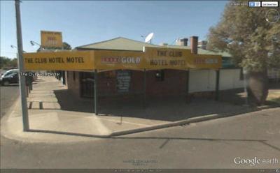 Club Hotel-motel Roma - image 1