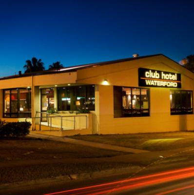 Club Hotel - Waterford