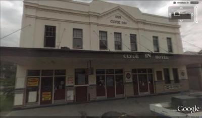 Clyde Inn Hotel