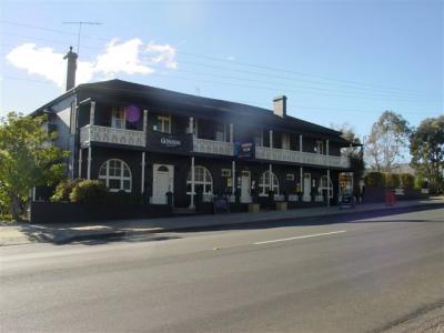 Coachwood & Cedar Motor Hotel