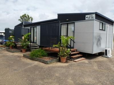 Coal 'n' Cattle Hotel Motel - image 8